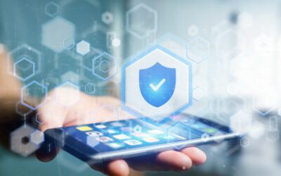 Mobile Devices & Data Security: Is your company at risk?