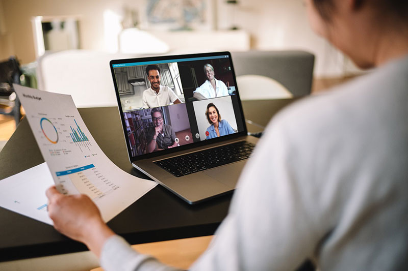 The Remote Workforce & A Proper Technology Solution