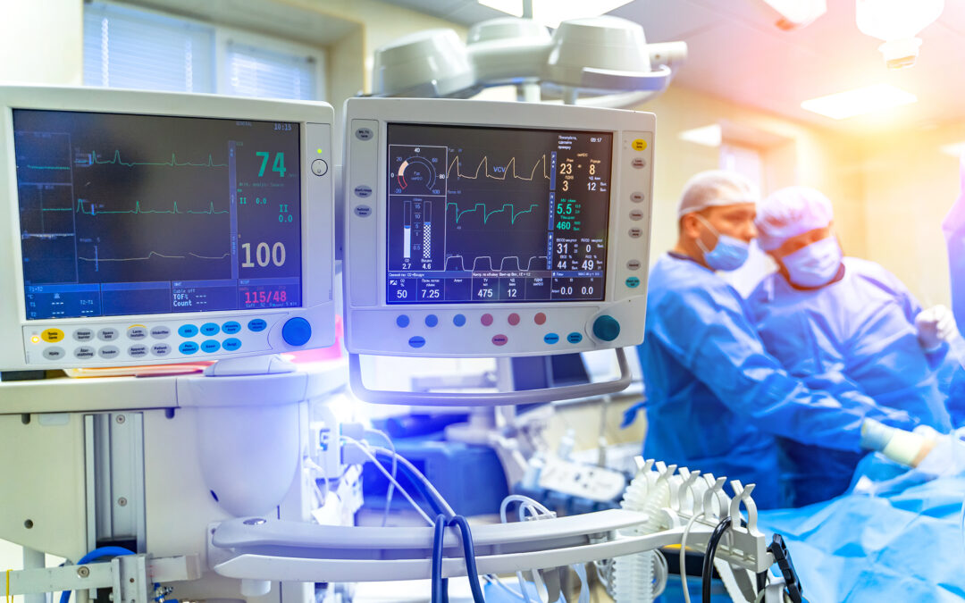 Medical Device Leader Realizes a Better Way to Recover Corporate-Owned Devices