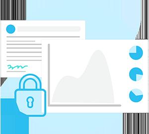 Ensure Data Security icon