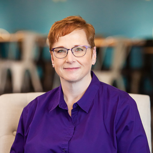 Julie Kidwell