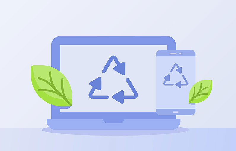 A More Sustainable Solution for Disposing ofE-Waste